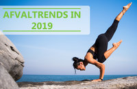 Afvaltrends in 2019