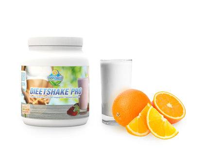 afvallen met grapefruit
