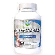 Dieetcaps Pro (60 afslankcapsules) Fatburner/eetlustremmer
