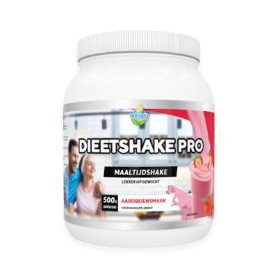 Dieet shake Pro (500 gram)