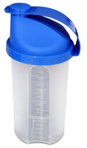 Shakebeker (500 ml)