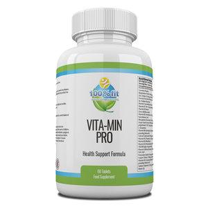 Vita-Min Pro (60 tabs multivitamine)