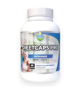 Dieetcaps Pro fatburn 2