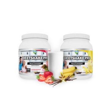 Dieetshake Pro 32 dieet-shakes