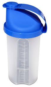 Shakebeker/shaker 500 ml