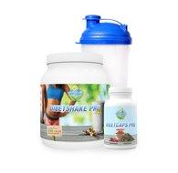 Shake dieet startpakket
